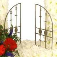 Цветы и букеты на похороны