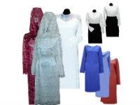 Одежда на похороны для женщины