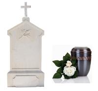 Предоставление услуг по организации мест захоронения и их содержанию