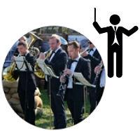 Оркестр на похороны для обряда прощания в разном составе