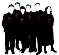 Предоставление услуг ритуального агента для сопровождения обряда похорон.