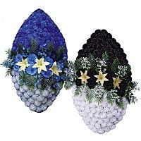 Венки искусственные на похороны