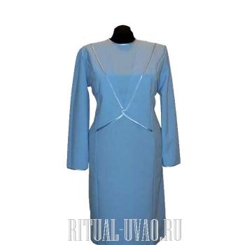 Похоронные платья купить