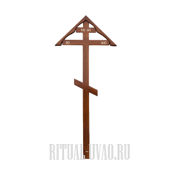"Крест ""Домик-230"""
