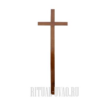 """Крест """"Католический Сосна"""""""