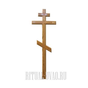 "Крест ""Классика-230 дуб"""