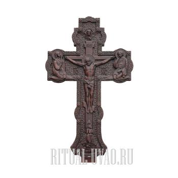 """Крест """"Резной Красота"""""""