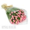 Тюльпаны живые