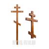 """Крест """"Классический-210 см широкий"""""""