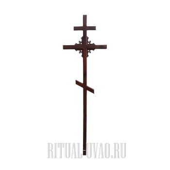 """Крест """"Деревянный Угол"""""""