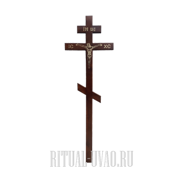 "Крест ""Угол Узор"""