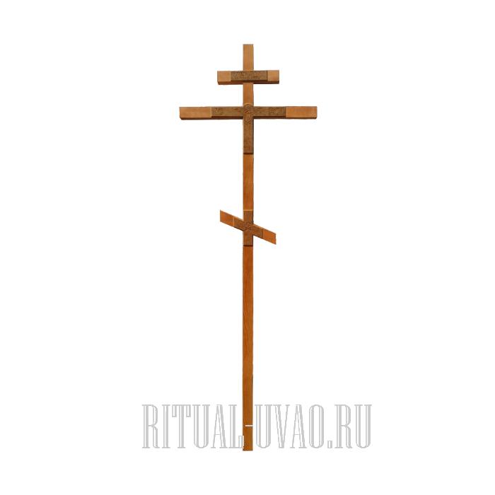 Цвет креста могиле