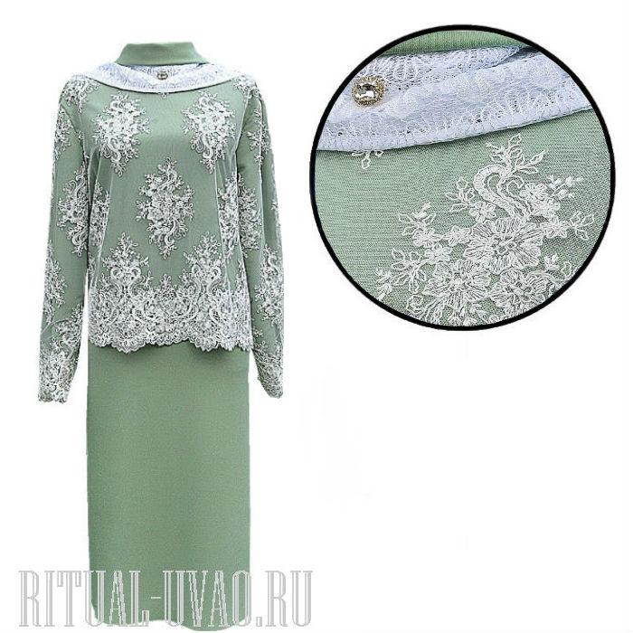 Ритуальная одежда для женщины
