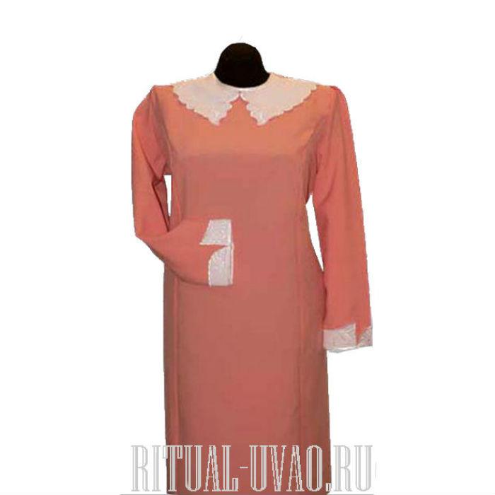 Платья. Одежда и вещи на похороны.