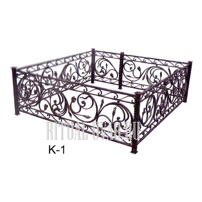 Кованная ограда на могилу в москве цены на памятники в могилеве со свечой