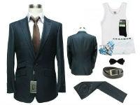 Одежда на похороны для мужчины