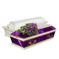 Гробы маленького размера - для подростка, для ребенка