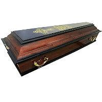 Классические гробы недорого