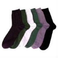 Мужские носки для усопших