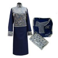 Платье с комплектом белья на похороны