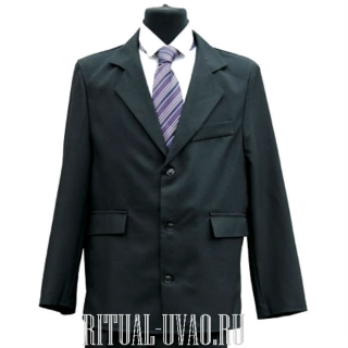 Дешевый костюм с бельем для мужчины