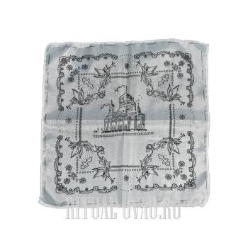 Платок или тканевая салфетка новопреставленному