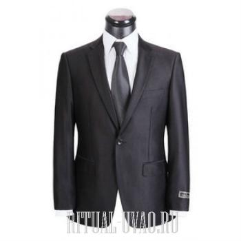 Мужской комплект похоронной одежды