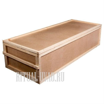 Мусульманский ящик для похорон Цинк