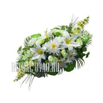 Экономный Гроб 52-56, Транспорт, кремация