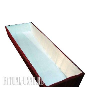 Организация кремации. Гроб 50-52 Транспорт Включен