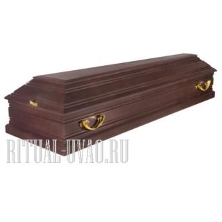 """Гроб """"Пегас черный"""""""