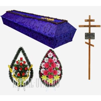 Похороны на бесплатно предоставленном участке