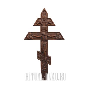 """Крест """"Резной Угол"""""""