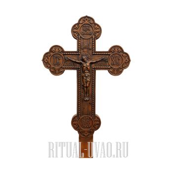 """Крест """"Резной Малый"""""""