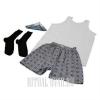 Комплект белья для мужчины Похоронная одежда