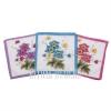 Цветные платочки для усопших в ассортименте