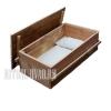 Ящик детский мусульманский для похорон ребенка