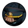 МЧС. Похороны сотрудника противопожарной службы