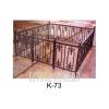 Ограды ковка покупка недорогой ограды
